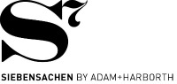 Siebensachen by Adam + Harborth