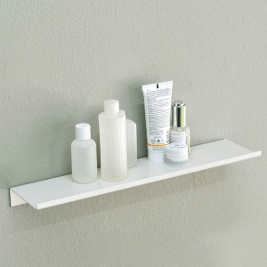 Wandregal Z-Shelf white von Studio Kolor