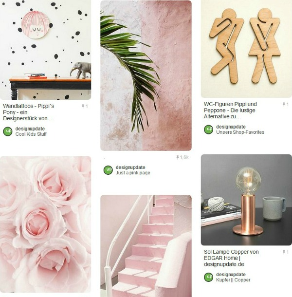 Our new finds! designupdate auf Pinterest.