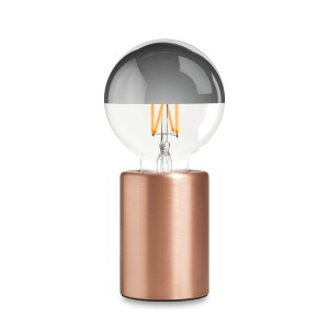 MODULE Lamp Rose Gold von EDGAR Home
