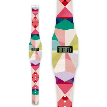 Pappwatch Geometrical von I like Paper