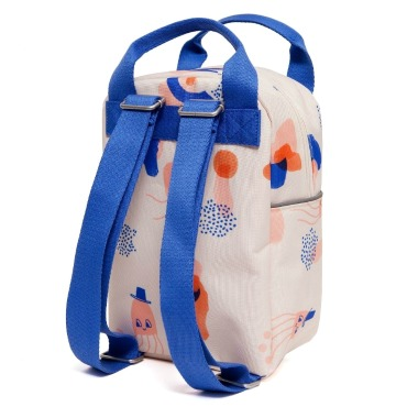 Kinderrucksack - Backpack Jelly L von Petit Monkey