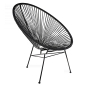 Preview: Acapulco Chair Oval - Der Sessel von Sternzeit Design