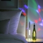 Mobile Preview: Bottle Light Flaschenlampe mit zwei Helligkeitsstufen der Bottlelight Company
