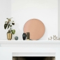 Preview: Walls Wandspiegel rosegold von House Doctor