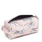 Mobile Preview: Federtasche – Pencil Case white tigers von Petit Monkey