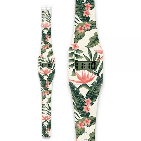 Pappwatch Vintropical von I like Paper