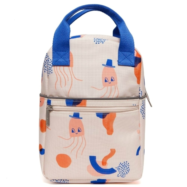 Kinderrucksack – Backpack Jelly L von Petit Monkey