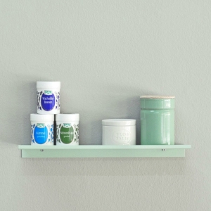 KOLOR Z Shelf – Wandregal mint