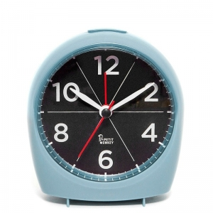 Kinderwecker – Alarm Clock Sleepy Wakey blue